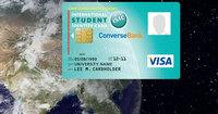 Ակցիա Visa ISIC ուսանողների համար