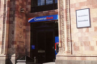 Converse Bank's charter capital is replenished by AMD 7bln