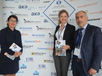 Converse Bank takes part in EBRD trade finance forum