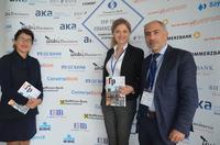 Կոնվերս Բանկի ներկայացուցիչները մասնակցել են ՎԶԵԲ-ի առեւտրի ֆինանսավորման ամենամյա գործարար համաժողովին