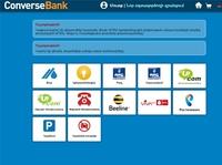 Կոնվերս Բանկը գործարկել է վճարային նոր պորտալ