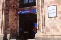 Конверс Банк пополнил общий нормативный капитал