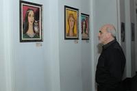 Կոնվերս Բանկը հայ նկարչուհիների աշխատանքների ցուցահանդես կանցկացնի