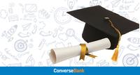 """Կոնվերս Բանկն իր ուսանող հաճախորդների համար գործարկել է """"Կերտիր քո վարկային պատմությունը"""" ակցիան:"""