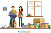Շահավետ առաջարկներ Կոնվերս Բանկից