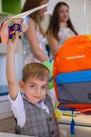 Կոնվերս Բանկը շնորհավորել է Մայր Աթոռ Սուրբ Էջմիածնի Էօրնեկեան հանրակրթական դպրոցի աշակերտներին