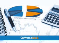 Converse Bank has completed the placement of AMD bonds