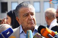 Արգենտինահայ գործարար Էդուարդո Էռնեկյանին Ազգային հերոսի կոչում է շնորհվել