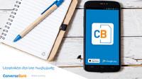 Կոնվերս Բանկը ներդրել է Converse Mobile ծառայությունը
