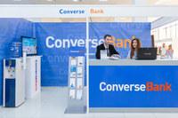Конверс Банк принял участие в Armenia Expo-2017