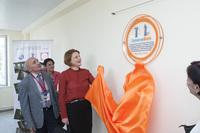 """При финансовой поддержке Конверс Банка в """"Лицее имени Ширакаци"""" был открыт лабораторный комплекс естественных наук"""