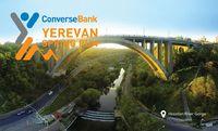 Կոնվերս Բանկը Converse Bank Yerevan Spring Run 2018  վազքի մարաթոնի հովանավորն է