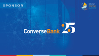 Converse Bank Supports Sevan Startup Summit 2018