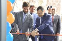 "Converse Bank's ""Yeritasardakan"" branch has opened"