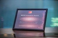 "Converse Bank was granted the ""Best Marketing Campaigns in Armenia"" award at the MasterCard's MCDS conference"