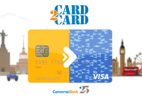 Նոր հնարավորություններ Հայաստանի բոլոր բանկերի ArCa, Visa, Mastercard
