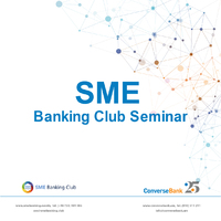 Seminar dedicated to global trends in SME sector development