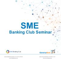 В Ереване состоится семинар посвященный мировым тенденциям развития сектора МСП