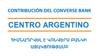 Argentine Center Opened with Converse Bank's Support