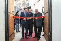 При поддержке Конверс Банка при театре имени Сундукяна откроется Малая сцена - Black Box