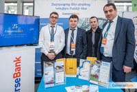 Լոռիում կայացած ցուցահանդեսում Կոնվերս Բանկը ներկայացել է հետաքրքիր առաջարկներով