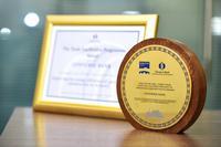 """""""Տարվա գործարք - Կանաչ առևտուր"""" մրցանակը ՎԶԵԲ-ի կողմից շնորհվել է Կոնվերս Բանկին"""