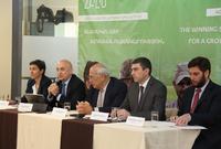 В Арцахе было объявлено о запуске проекта AGBU для женщин-предпринимателей в партнерстве с Фондом Fruitful Armenia