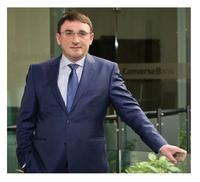 Կոնվերս Բանկի Գլխավոր Գործադիր տնօրեն, Տնօրինության նախագահ Արթուր Հակոբյանի հարցազրույցը AmCham ամսագրում