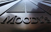 Moody's raised Converse Bank's rating to B1