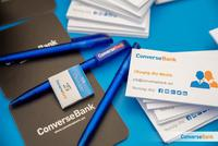 CONVERSE BANK PARTICIPATED IN CAREER FAIR IN ASUE