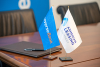 Converse Bank and Armenian Leasing Company to cooperate towards the development of Armenia's leasing market