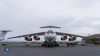 Երկրորդ ինքնաթիռը Հայաստան է տեղափոխել բժշկական պարագաներ, սարքավորումներ