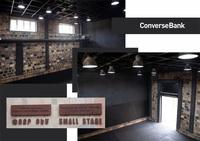Կոնվերս Բանկի աջակցությամբ կառուցված Փոքր բեմում սեպտեմբերի 17-ին ներկայացման պրեմիերա էր