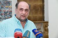 Մշակութային երկխոսություն Արթուր Սարգսյանի հետ