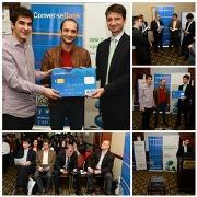 Սմարթ մրցույթի և IBM մենթորության օր՝ Կոնվերս Բանկի աջակցությամբ