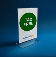«Tax Free»՝ կանխիկ Կոնվերս Բանկում