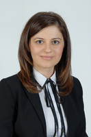 """Innesa Amirbekyan: """"EBRD contest was an exciting challenge for me."""""""