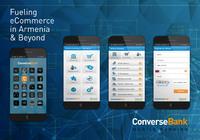 mConverse` առաջին մոբայլ բանկը Հայաստանում