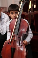 Սեպտեմբերի 17-ին Կոնվերս Բանկում ավարտվեց ''Օգնիր երաժշտական դպրոցին'' նախագիծն ու բարեգործական դրամահավաքը: